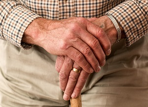 Persistence of PIMs in older people