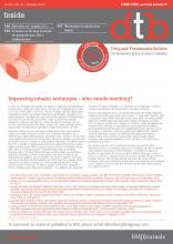 Drug and Therapeutics Bulletin: 50 (10)