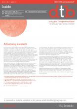 Drug and Therapeutics Bulletin: 51 (7)